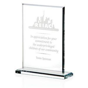 Jaffa® Vertical Gem Cut Award