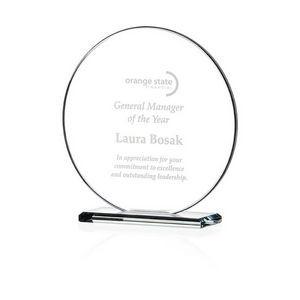 Jaffa® Small Round Gem Cut Award