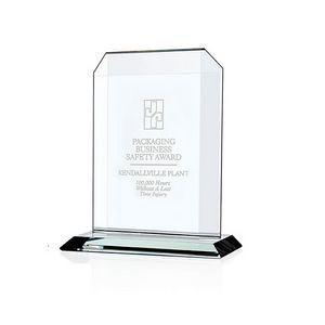 Jaffa® Small Starfire Echo Award