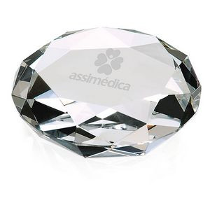 Jaffa® Faceted Paperweight Award