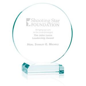 Jaffa® Large Round Award