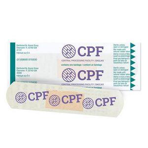 Good Value® Custom-Printed Tattoo Bandage