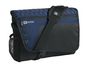 OGIO® Vault Messenger Bag
