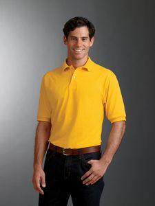 Jerzees Adult SpotShield? Jersey Polo
