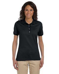 Jerzees Ladies' SpotShield? Jersey Polo