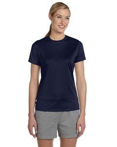 Hanes Printables Ladies' Cool DRI® with FreshIQ Performance T-Shirt