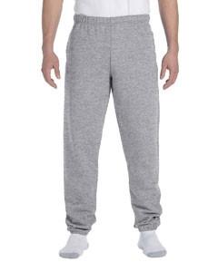 Jerzees Adult Super Sweats® NuBlend® Fleece Pocketed Sweatpants