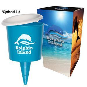 Beach-Nik™ With Custom Box