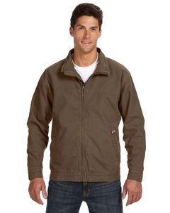 DRI DUCK Men's Tall Maverick Jacket
