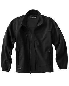 DRI DUCK Men's Poly Spandex Motion Softshell Jacket