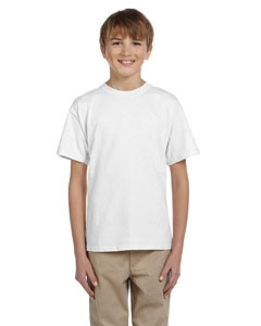 Hanes Printables Youth 50/50 T-Shirt