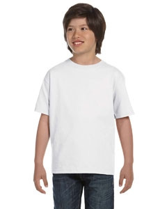 Hanes Printables Youth Beefy-T®