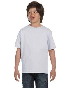 Hanes Printables Youth Comfortsoft® Cotton T-Shirt
