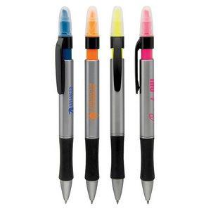 BIC Graphic® Gemini Highlighter-Pen Combo