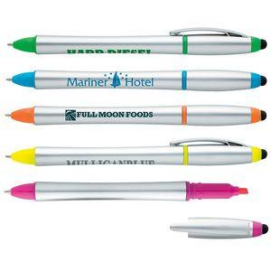 Good Value® Stylus Highlighter-Pen Combo