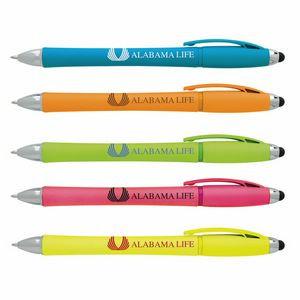 Good Value® Neon Stylus Highlighter-Pen Combo