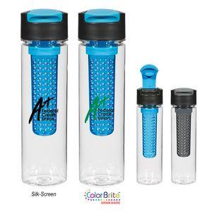 24 Oz. Tritan™ Fruit Fusion Breeze Bottle