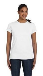Hanes Printables Ladies' Essentials Relaxed Fit T-Shirt
