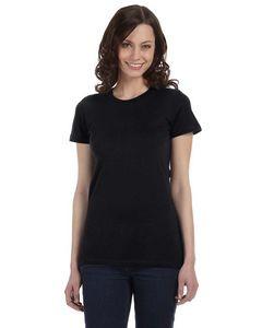 Color Image Apparel - Bella Ladies' Slim Fit T-Shirt
