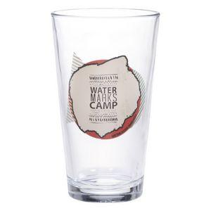 16 Oz. Full Color Pint Glass