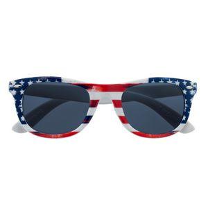 Patriotic Malibu Sunglasses