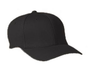 Yupoong Adult Wooly 6-Panel Cap