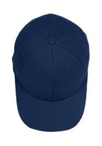 Yupoong Adult Brushed Twill Cap