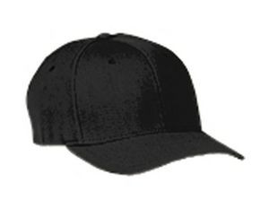 Yupoong Adult Wool Blend Cap