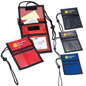 BIC Graphic® Neck Wallet
