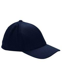 Yupoong Adult Athletic Mesh Cap