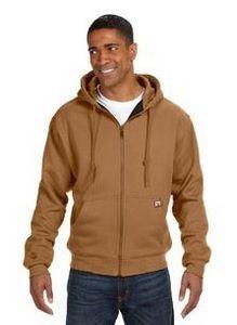DRI DUCK Men's Tall Crossfire PowerFleeceTM Fleece Jacket
