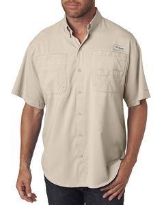 Columbia Men's Tamiami? II Short-Sleeve Shirt