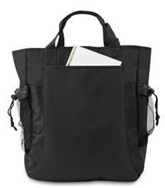Liberty Bags Backpack Tote
