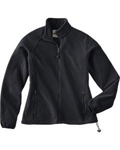 NORTH END Ladies' Microfleece Unlined Jacket