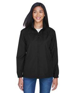 NORTH END Ladies' Techno Lite Jacket