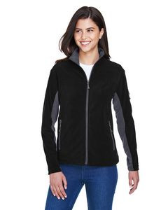 NORTH END Ladies' Microfleece Jacket