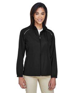 CORE 365 Ladies' Motivate Unlined Lightweight Jacket