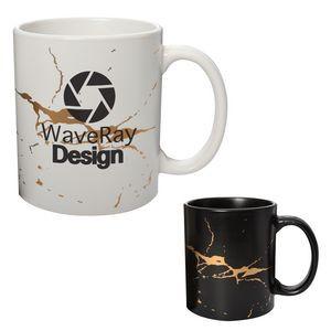 11 Oz. Expressionist Stoneware Mug