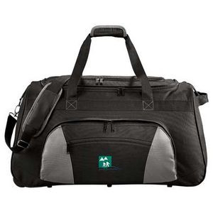 "Excel 26"" Wheeled Travel Duffel Bag"
