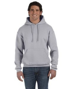 Fruit of the Loom Adult Supercotton? Pullover Hooded Sweatshirt