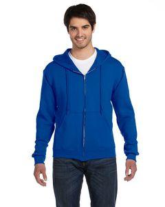 Fruit of the Loom Adult Supercotton? Full-Zip Hooded Sweatshirt