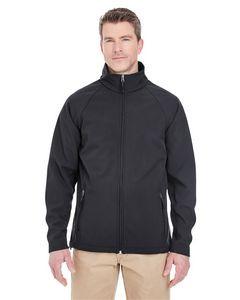 ULTRACLUB Men's Soft Shell Jacket
