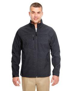 ULTRACLUB Adult Printed Soft Shell Jacket