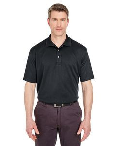 ULTRACLUB Men's Tall Cool & Dry Sport Polo