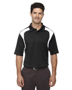 EXTREME Men's Eperformance? Colorblock Textured Polo