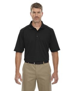 EXTREME Men's Tall Eperformance? Shield Snag Protection Short-Sleeve Polo