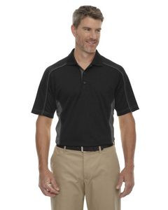 EXTREME Men's Tall Eperformance? Fuse Snag Protection Plus Colorblock Polo