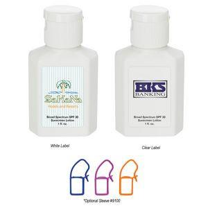 1 Oz. SPF 30 Sunscreen
