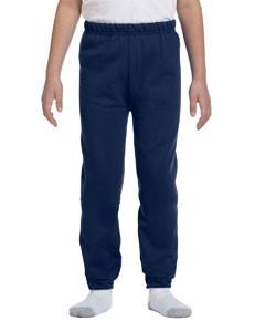 Jerzees Youth NuBlend® Fleece Sweatpants