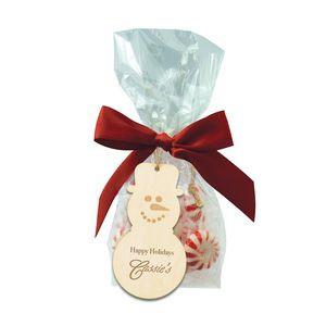 Mug Stuffers And Wood Ornament Kit